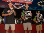 Congratulations to 2016 AMA Amateur National Motocross Champions