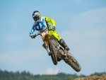 Roczen and Webb Seek Title Clinches at Budds Creek