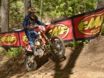 GNCC Racing Heads to  Big Buck