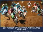 Lucas Oil Pro Motocross Championship Highlights: Washougal National