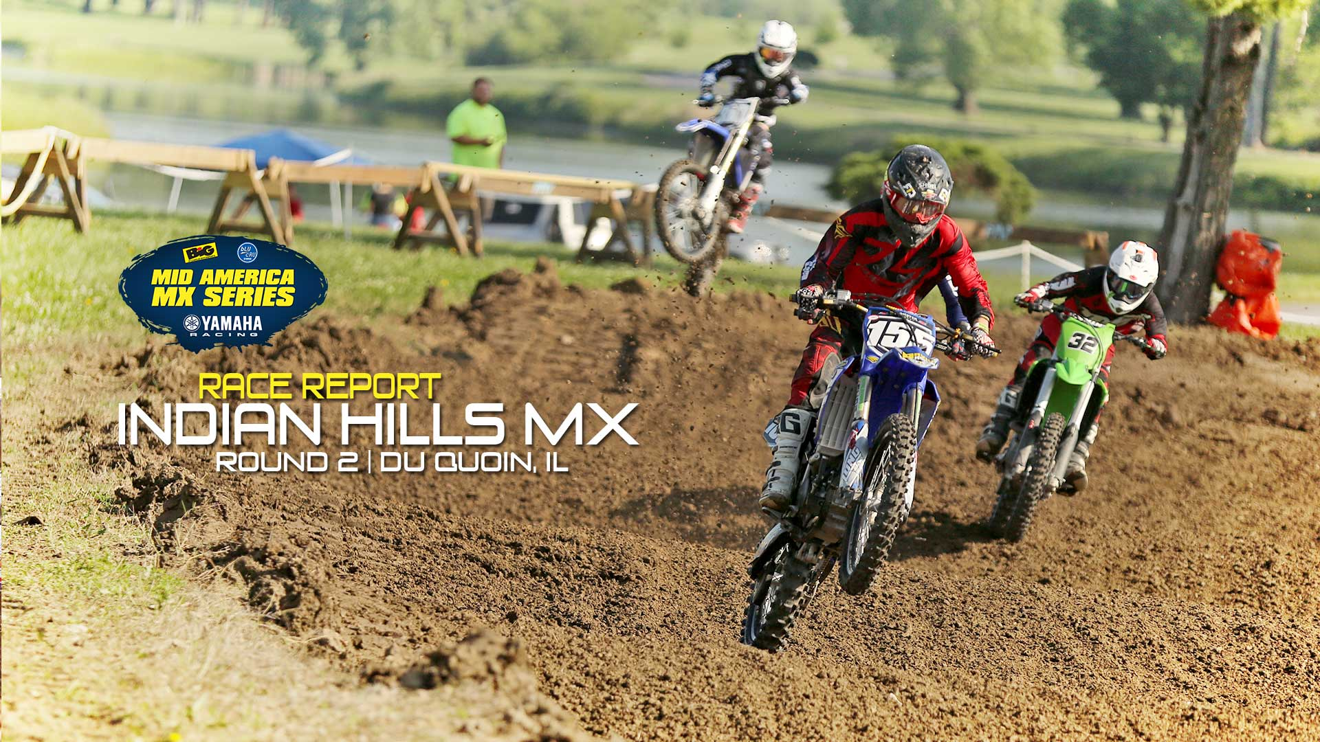 Race Report: Indian Hills MX Mid-America Motocross Series Round 2