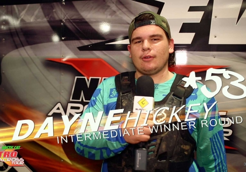 Nitro AX Tour Claremore: Intermediate Open ft. Dayne Hickey - Glory Hog Media