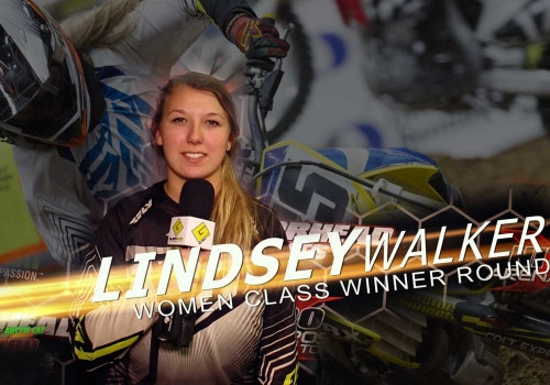 Nitro AX Tour: Women Class | ft. Lindsey Walker | Mesquite - Glory Hog Media