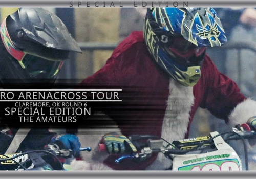 Nitro Arenacross Tour Claremore Video Special Edition