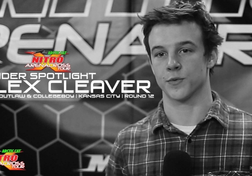 Nitro AX Tour KC: Open Outlaw | College | ft. Alex Cleaver