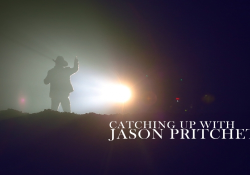 Catching Up With Country Music Star Jason Pritchett - Glory Hog Media