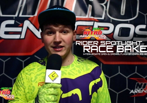 Nitro AX Tour St Charles | Race Baker | Intermediate & Open Outlaw - Glory Hog Media