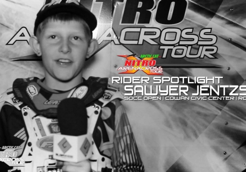 Nitro AX Tour Lebanon: 50cc Open | ft Sawyer Jentzsch