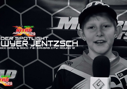 Nitro AX Tour KC: 50cc Open | 50cc 7-8 | ft Sawyer Jentzsch