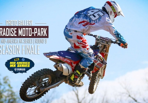 Photo Gallery: Paradise Moto-Park MAMS Season Finale