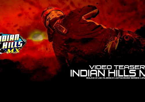 Indian Hills MX (2016) Official Teaser Video #1 - Glory Hog Media