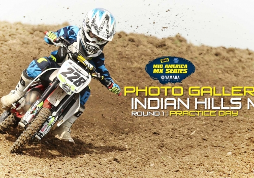 Photo Gallery: Indian Hills MX MAMS Practice Day | Saturday