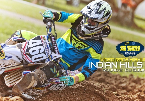 2016 Indian Hills MX: Mid-America MX Series Awesomeness - Glory Hog Media