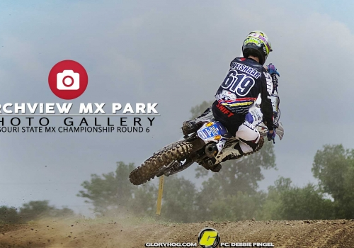PHOTO GALLERY: Archview MX MO State - Saturday