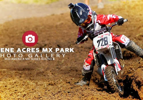 GALLERY: Greene Acres MX Park MAMS Round 4