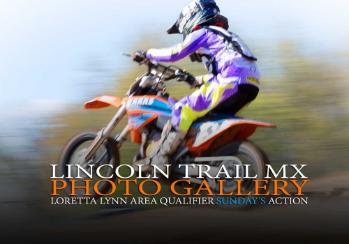 GALLERY: Lincoln Trail LLAQ Sunday