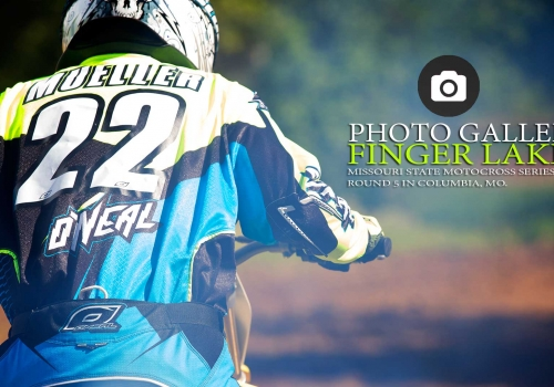 PHOTO GALLERY: FINGER LAKES ROUDN 5 MO STATE MX