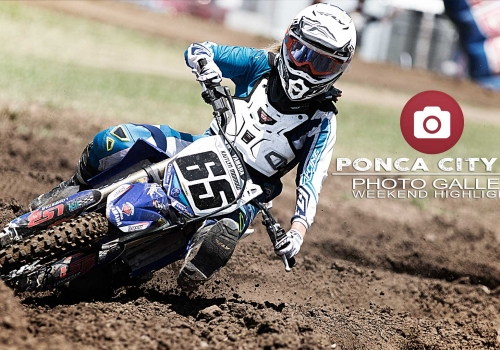 PHOTO GALLERY: Ponca City MX Championship