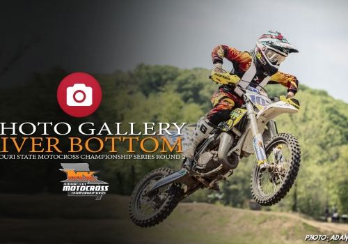 GALLERY: River Bottom MX Round 2 MO State MX Championship