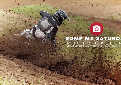 GALLERY 3: ROMP MX MAMS Round 1 Saturday