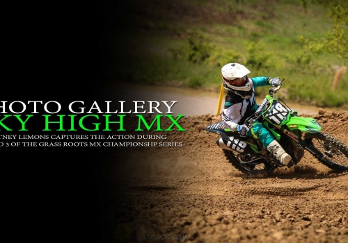 GALLERY 1: Sky High MX Grassroots RD3