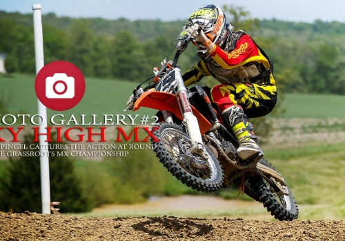 GALLERY 2: Sky High MX Grassroots Motocross Round 3