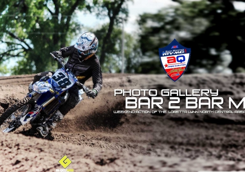 Photo Gallery: Bar 2 Bar MX NC Area Qualifier