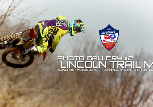 Photo Gallery: Lincoln Trail LL Area Qualifier - Sunday