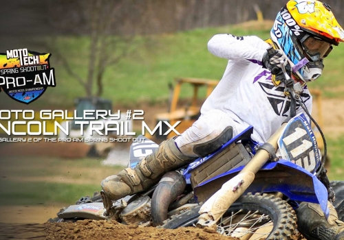 Photo Gallery #2: Lincoln Trail MX Spring Shootout Pro-AM