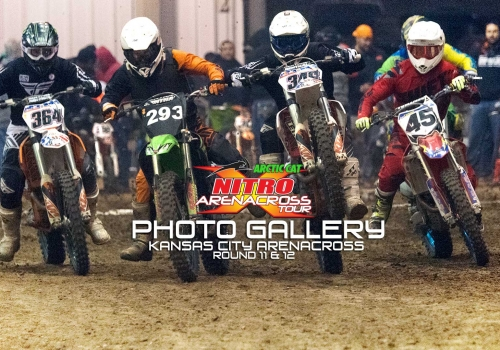 PHOTO GALLERY #2: Nitro AX Tour Kansas City