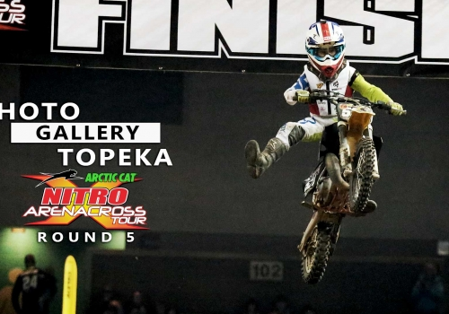 PHOTO GALLERY: Nitro AX Tour Topeka Round 5