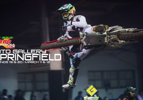 PHOTO GALLERY: Nitro AX Tour Springfield Rounds 19 & 20