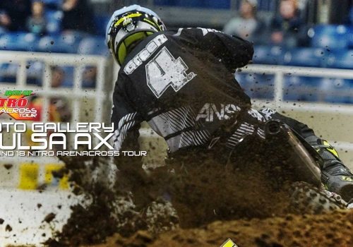 Photo Gallery: Nitro AX Tour Tulsa