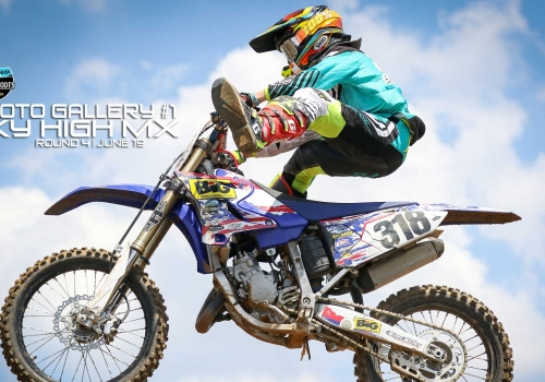Photo Gallery #1: Grass Roots MX RD4 Sky High MX