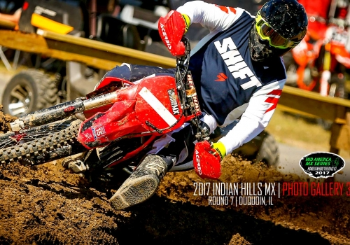 Indian Hills MX | Mid-America Motocross | Round 7 | Photo Gallery 3