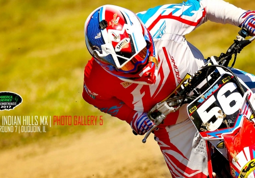 Indian Hills MX Mid-America Motocross RD17  | Photo Gallery 5
