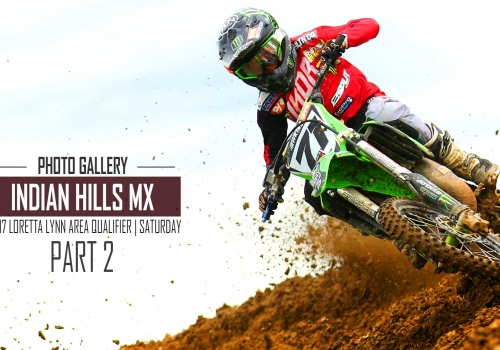 Indian Hills MX Loretta Lynn Area Qualifier Saturday | Photo Gallery 2