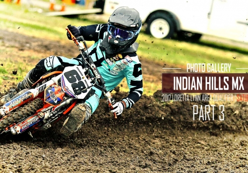 Indian Hills MX Loretta Lynn Area Qualifier Saturday | Photo Gallery 3