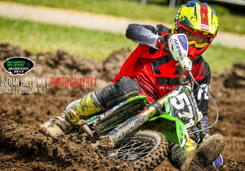 Indian Hills MX Mid-America MX Series RD3 | Photo Gallery 1