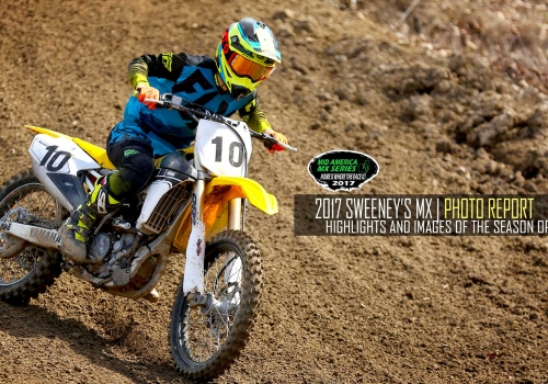 Photo Report: Mid-America Motocross Series, Round 1 | Sweeney's MX