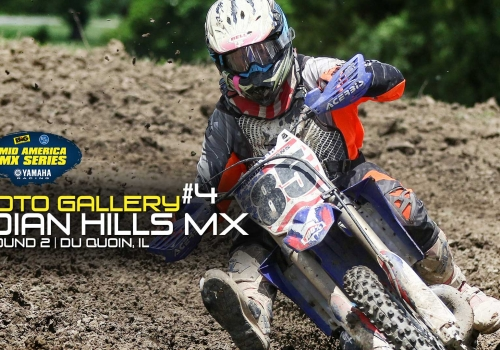 Photo Gallery #4: Indian Hills MX MAMS Sunday Round 2