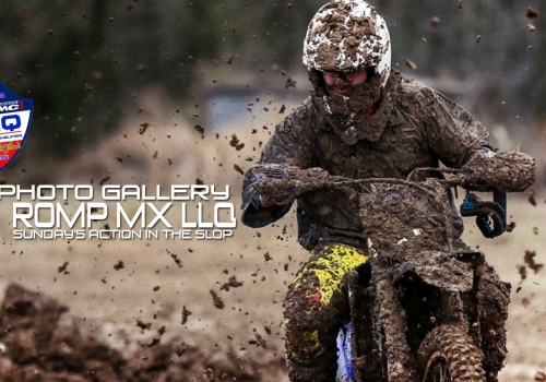 Photo Gallery: ROMP MX LL Area Qualifier - Sunday