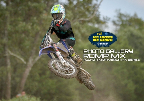 Photo Gallery #1: ROMP MX Mid-AM Series Round 4